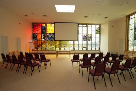 Nano Nagle Conference Hall