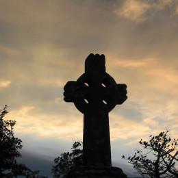 Celtic christian journey