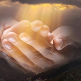 gods healing hands