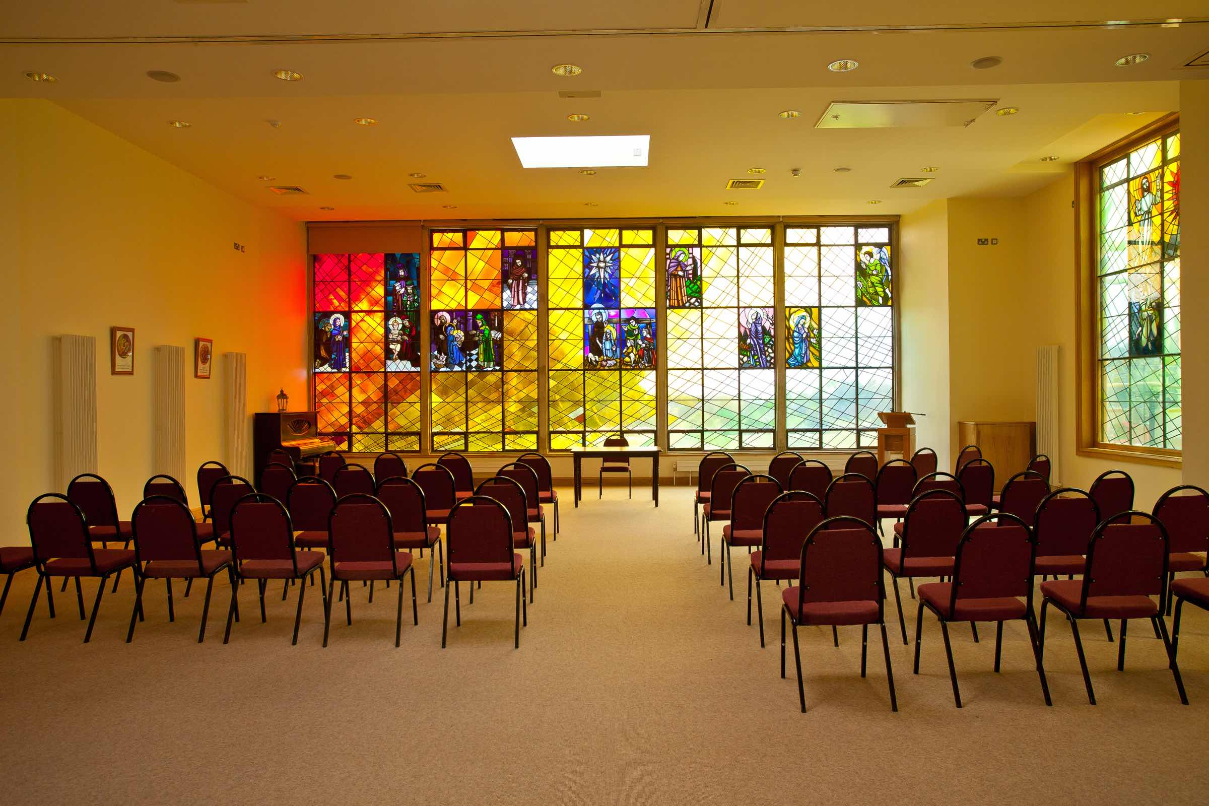 Mount St. Anne\'s Retreat & Conference Centre » Gallery