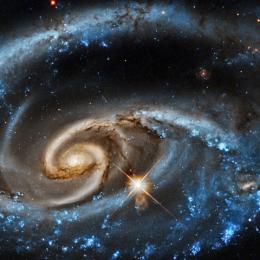 cosmic spirituality
